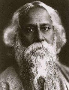 i see by the light of death thy world rdquo a study of the poetry of i rabindranath tagore
