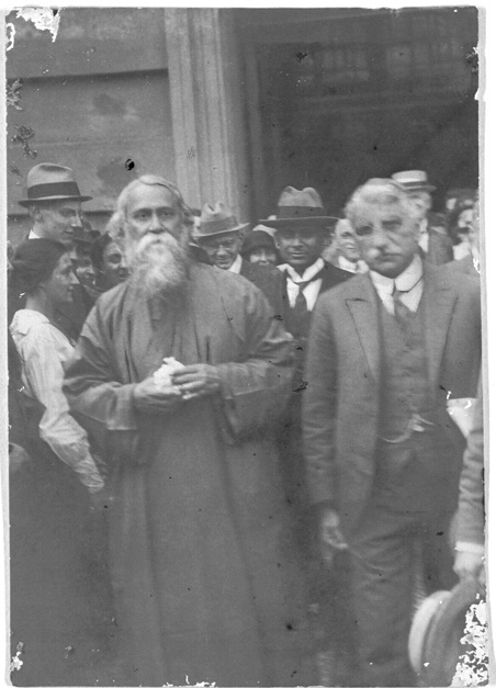 rabindranath tagore and his contemporary relevance an essay by  rabindranath tagore and his contemporary relevance an essay by uma das gupta and anandarup ray tagore section